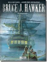 Bruce J. Hawker Gesamtausgabe 1