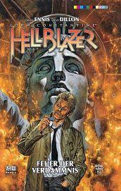 Hellblazer - Garth Ennis Collection 4 (von 5) - Feuer der Verdammnis