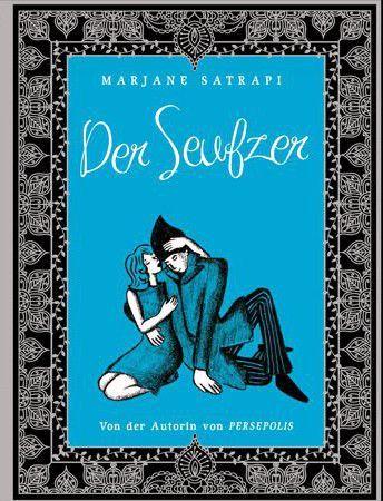 Der Seufzer (Marjane Satrapi)