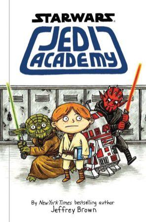 Star Wars: Jedi Akademie