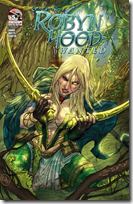 GFT: Robyn Hood Wanted 5 (of 5)