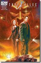 X-Files: Season 10 #5
