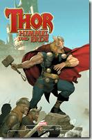 Marvel Exklusiv 107: Thor - Himmel und Erde HC