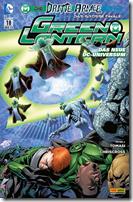 Green Lantern 18