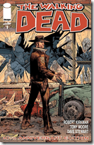 Walking Dead: 10th Anniversary Ed. 1