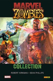 Marvel Zombies Collection 1 HC