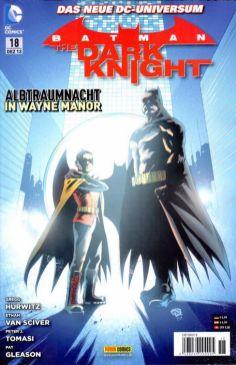 Batman - The Dark Knight 18