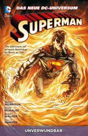 Superman TPB 2: Unverwundbar