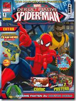 Der ultimative Spider-Man Magazin zur TV-Serie 4