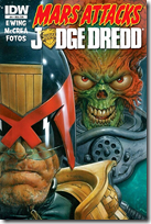 Mars Attacks: Judge Dredd 4