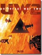Universal War Two Band 1