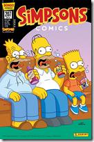 Simpsons 207