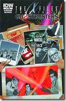 X-Files Conspiracy: Ghostbusters 1
