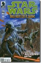 Star Wars: Darth Vader & Cry of 3