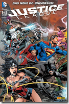 Justice League 21 – Trinity War Teil 1