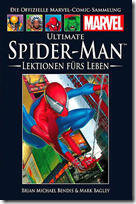 Hachette Marvel Collection 25: Ultimate Spider - Man Lektionen (20)