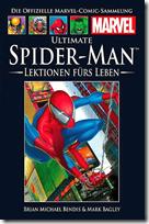 Hachette Marvel Collection 25: Ultimate Spider - Man Lektionen (20)