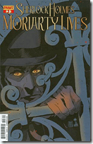 Sherlock Holmes: Moriarty Lives 3