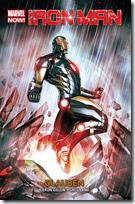 Marvel Now! Paperback: Iron Man 1: Glauben HC
