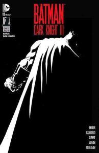 Batman: Dark Knight III Heft 1 (von 8)