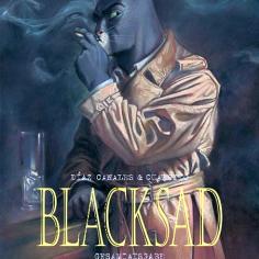 Blacksad: Gesammelte Fälle