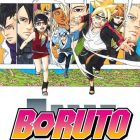 Boruto: Naruto The Next Generation 1