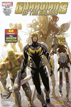 Guardians of the Galaxy Special 3 (von 3)
