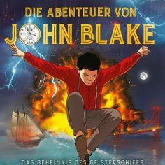 Die Abenteuer von John Blake – Das Geheimnis des Geisterschiffs