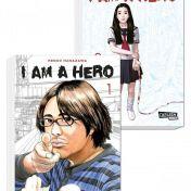 I am A Hero Doppelpack 1+2