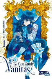 The Case Study of Vanitas 1