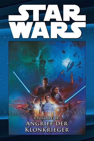 Star Wars Comic-Kollektion 25