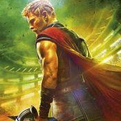 Thor: Tag der Entscheidung – Die Vorgeschichte zum Film (Heft)