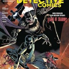 Batman – Detective Comics (Rebirth) 7