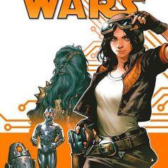 Star Wars: Doktor Aphra SC