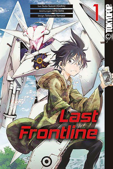 Last Frontline 1