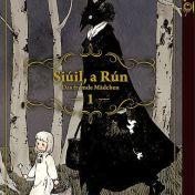Siúl, a Rún - Das fremde Mädchen 1