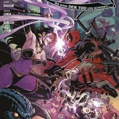 Deadpool (All New 2016) 16