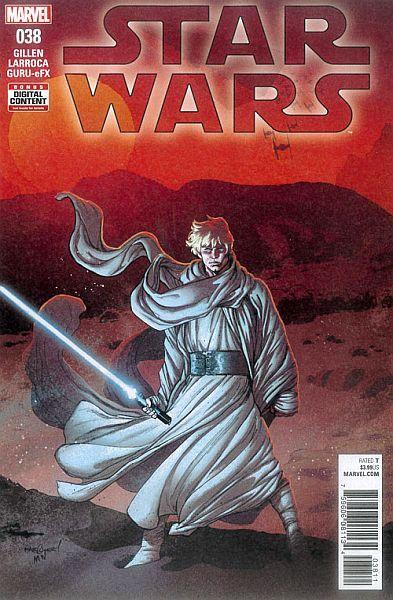 Star Wars #38
