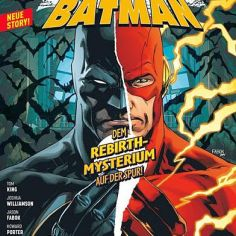 Batman (Rebirth) 10