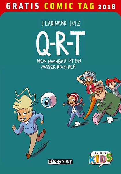 Q-R-T (Reprodukt)