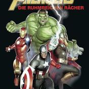 Avengers: Die ruhmreichen Rächer - Die Avengers-Anthologie