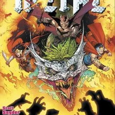 Dark Nights Metal #6