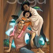 Saga #50
