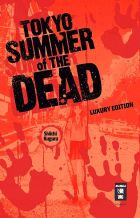 Tokyo Summer of the Dead – Luxury Edition