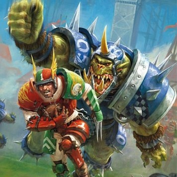 Blood Bowl: Mehr Mut, mehr Ruhm