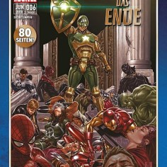 Secret Empire 6