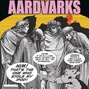 LOVE AND AARDVARKS #1 (OF 1)