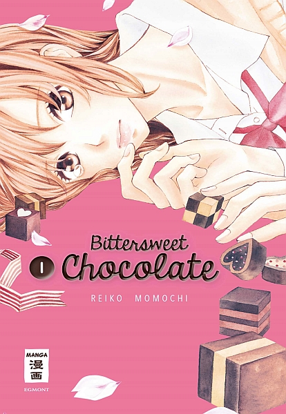 Bittersweet Chocolate 01