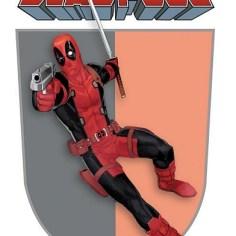 Deadpool auf schwäbisch (HC)