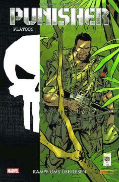 Punisher: Platoon – Kampf ums Überleben